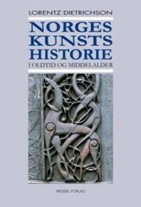 Norges kunsts historie i oldtid og middelalder. Bd. I