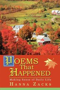 Poems That Happened