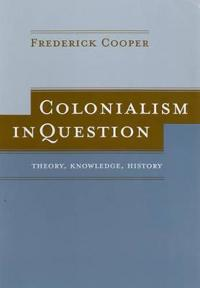 Colonialism In Question