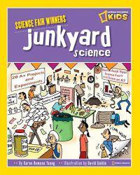 Science Fair Winners: Junkyard Science