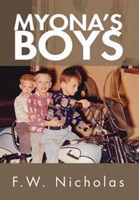 Myona's Boys