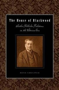 The House of Blackwood