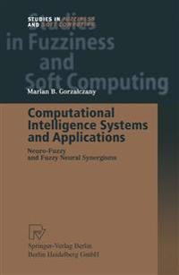 Computational Intelligence Systems and Applications