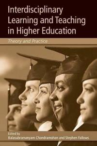 Interdisciplinary Learning and Teaching in Higher Education