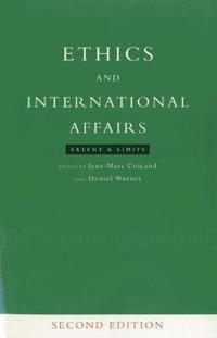Ethics and International Affairs