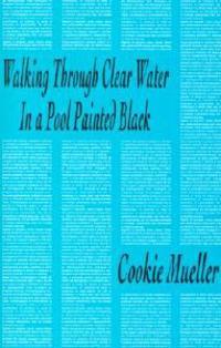 Walking Through Clear Water