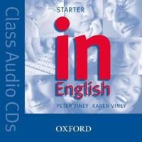 In English Starter: Class Audio CDs (2)