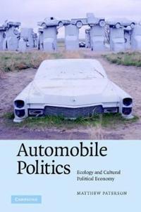 Automobile Politics
