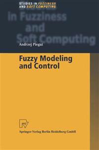 Fuzzy Modeling and Control