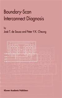 Boundary-scan Interconnect Diagnosis
