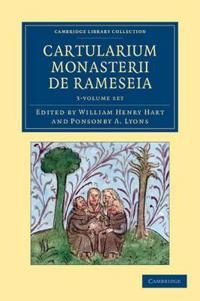 Cartularium Monasterii De Rameseia