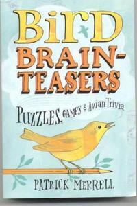Bird Brain-Teasers