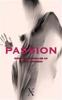 Passion : erotiska noveller