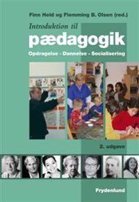 Introduktion til pædagogik