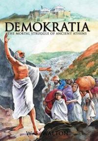 Demokratia