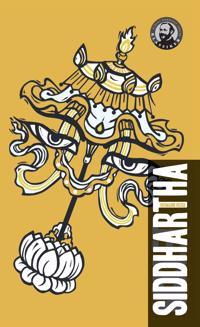 Siddhartha : en indisk berättelse