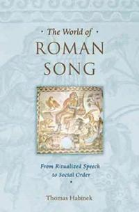 The World of Roman Song