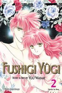 Fushigi Yugi, Vol. 2 (VIZBIG Edition)
