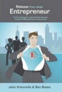 Release Your Inner Entrepreneur