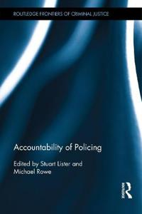 Accountability in Policing