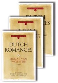 Dutch Romances