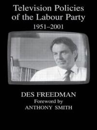 Television Policies of the Labour Party