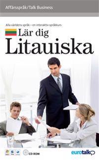 Talk Business Litauiska