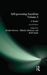 Self Governing Socialism