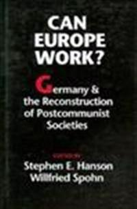 Can Europe Work?