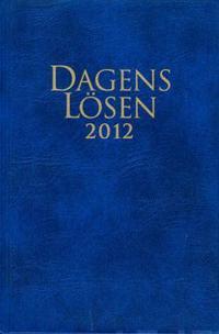 Dagens Lösen 2012