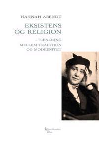 Eksistens og religion