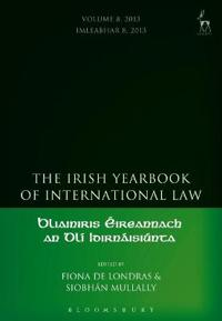 The Irish Yearbook of International Law 2009-10