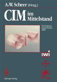 CIM im Mittelstand