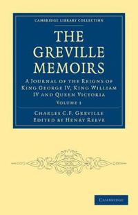 The Greville Memoirs