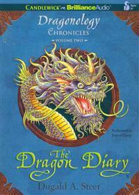 The Dragon Diary